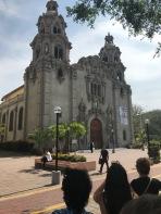 Una Catedral